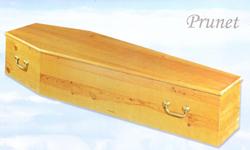 cercueil canard
