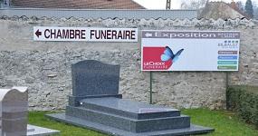 Pompes fun bres canard la ferte gaucher infos et tarifs for Tarif chambre funeraire